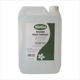 Nilaqua Sanitiser 5 litres