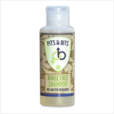 Pits & Bits Shampoo