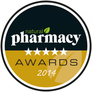 Pharmacy Award
